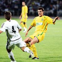 Генчев и Кирилов на 1/8-финал в Румъния