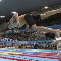 Майкъл Фелпс мисли за Игрите в Рио