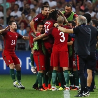 Португалия e първият финалист на Евро 2016
