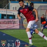 Калата с гол за силен отбор на Болоня