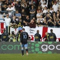 Джудович ще моли УЕФА да прости на Руни