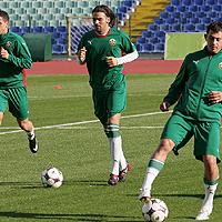 България остава на 23-о място в ранглистата на ФИФА за август