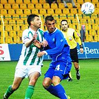 Черноморец победи Берое с 3:0 в контролен мач