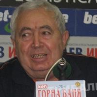 """Почина колегата Огнян Филипов от """"Трибали"""""""