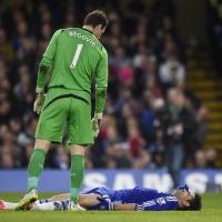 Диего Коста иска да играе срещу Арсенал