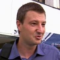 Контузиха контузения арбитър Тасков