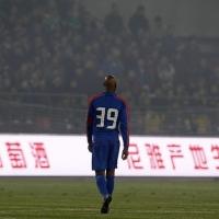 Анелка не иска да играе повече в Китай