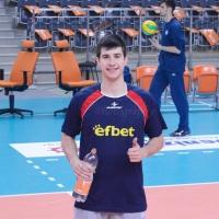 Капитанът на Марек ще играе в турския елит