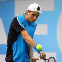Григор влетя в ТОП 300 на световния тенис