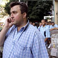 Дражев се кандидатира за президент на БФС