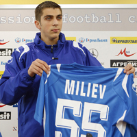 Не одобриха Йордан  Милиев в Израел, пристигна край Виена