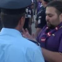 Полицията във Велико Търново опази собствениците на Етър