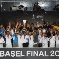 Севиля обърна Ливърпул и взе Лига Европа