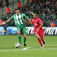 Макаби (ТА) с Топчо и Мечо отпадна за УЕФА