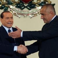 """Берлускони проси 200 млн. от шейх за """"Сан Сиро"""""""