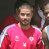 Йордан Тодоров преподписа с ЦСКА до 2011 г.