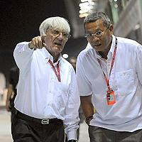 Формула 1 в Доброславци ще бъде през септември
