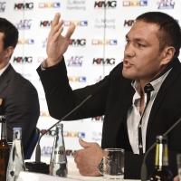 Ото Рамин: Време е Кубрат да сложи началото на нова епоха в профибокса