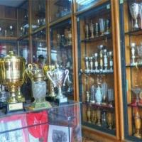 Музеят на ЦСКА очаква феновете преди финала