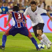 Роналдо с нов гол за Коринтианс