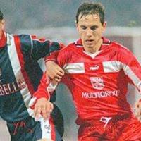 Мартин Петров в групата за мача с Берое