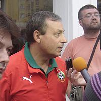 България загуби от Финландия с 1:3 и затвори фабриката за илюзии