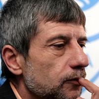 Здравков говори пред 4 журналисти в Лондон