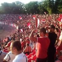 Берое-ЦСКА, Монтана-Литекс за Купата