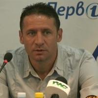 В Русия гласят Кушев за треньор на Амкар