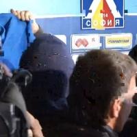 Смели сини пребиха журналисти, заради ЦСКА