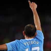 Марто Петров с гол и две асистенции за ФА къп