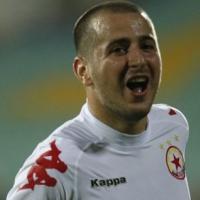 ЦСКА продаде Зику на Поханг за 1 100 000 евро