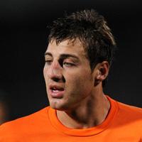 Литекс избра Бодуров за номер 1 през 2010 г.