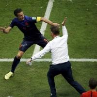 Холандия помете световния шампион