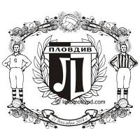 Новият шеф в Локомотив (Пд) изгледа победата над Хасково