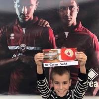 Случаят с щастливите деца на ЦСКА