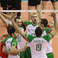 България унизи Кипър в Опава, взе гейм на 5