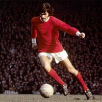 Избра Джордж Бест за №1 в историята на Манчестър Юнайтед
