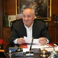 Георги Гергов купува Локомотив (Пловдив)