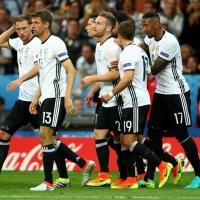 Германия спази традицията и на Евро 2016