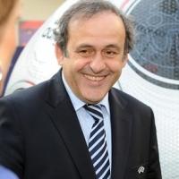Шефът на УЕФА се обяснява за корупция