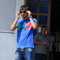 Шампионът на Израел обяви Тасевски за свой