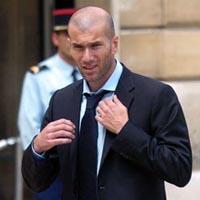 Зидан стана съветник на Перес в Реал (М)