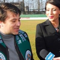 Николай Филипов призна за комбината с ЦСКА за лиценза