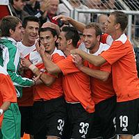 Трифон Попов: Върви ни срещу отбори от Пловдив