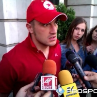 Дюлгеров: Някой ден може да се върна в ЦСКА