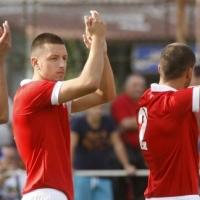 Германея привлече играл в Германия шампион на България и дългогодишен капитан на ЦСКА
