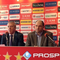 Александър Тодоров: ЦСКА е изряден пред УЕФА, но мониторингът остава