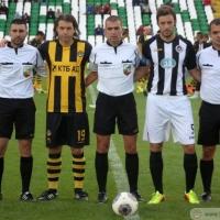 Ботев (Пловдив) на 1/8-финал за Купата след лесна победа в Мездра
