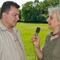 Интервю с Цецо Йончев от Америка